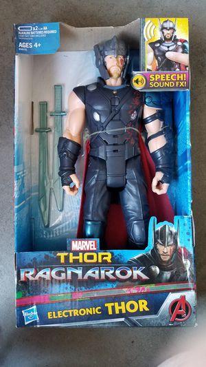 Thor Ragnarok for Sale in West Covina, CA