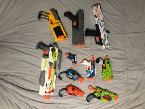 Nerf Guns for Sale in Garland, TX