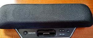Memorex MA5004BK Mini Sound Bar Home Speaker System for iPod and iPhone for Sale in East Providence, RI