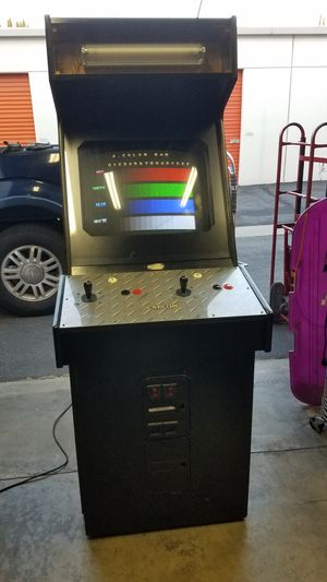 Video game Arcade Cabinet for Sale in City of Industry, CA