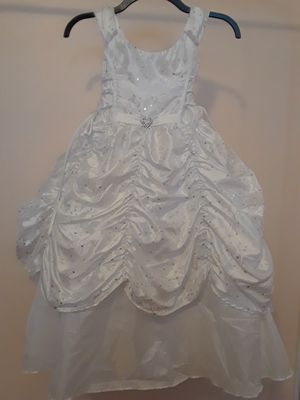 First Communion/Flower Girl Dress for Sale in Mulberry, FL