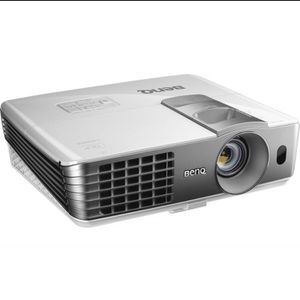 BENQ W1070 DLP 1080p Projector for Sale in Shoreline, WA