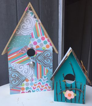 Birdhouses for Sale in Severn, MD
