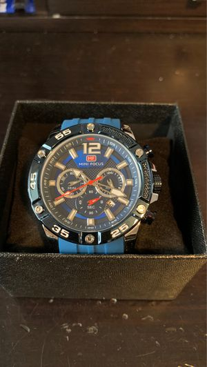 Man's Casual Watch for Sale in Long Grove, IL