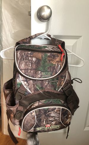 Backpack cooler for Sale in Richmond, VA