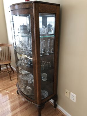 Antique cabinet for Sale in Edgewater, MD