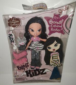 Bratz Kidz Jade Doll for Sale in Kissimmee, FL