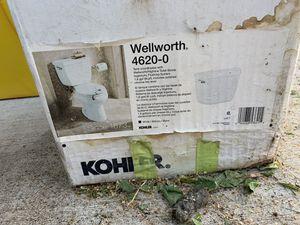 Kohler toilet for Sale in Filer, ID