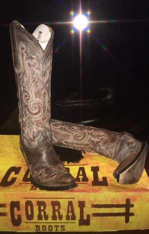 Cowboy boots for Sale in Appomattox, VA
