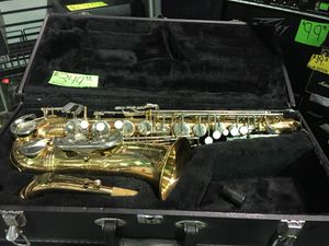 Jupiter Saxophone for Sale in New Britain, CT