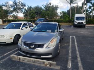 2008 Nissan Altima for sale for Sale in West Palm Beach, FL