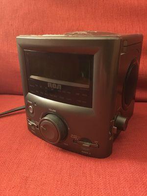 Alarm Clock Radio - listen to AM/FM music or talk radio! for Sale in Falls Church, VA
