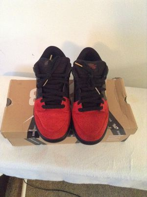 Nike Dunk Low Pro SB rare size 8 for Sale in West Palm Beach, FL