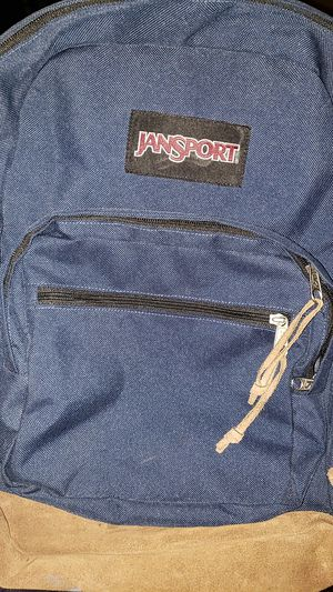 Jansport backpack for Sale in Fontana, CA