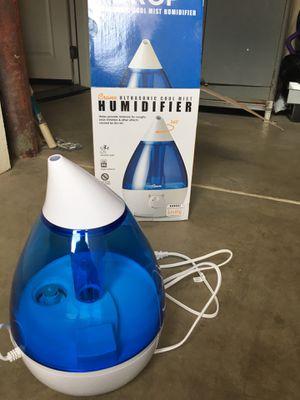 Humidifier for Sale in Lodi, CA