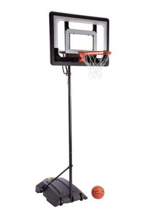 SKLZ Pro Mini Hoop Basketball System with Adjustable-Height Pole for Sale in Raleigh, NC
