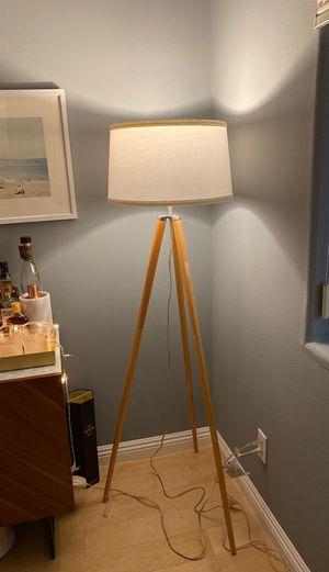 Designer Floor Lamp for Sale in Los Angeles, CA