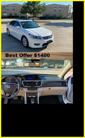 ֆ14OO Honda Accord EX-L for Sale in Elk Grove, CA
