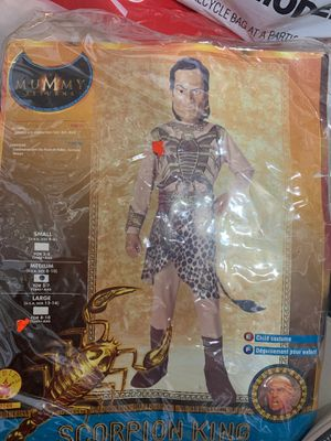 Costume for kid -M for Sale in Edgewater, NJ