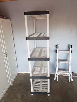 Garage storing shelves storage for Sale in Anaheim, CA