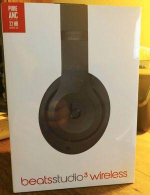 Beats studio 3 Wireless for Sale in Laveen Village, AZ