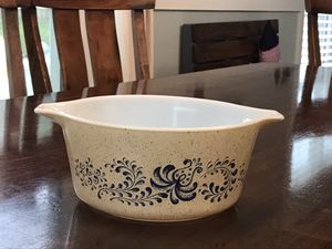 Pyrex - vintage 1976 pattern - homestead for Sale in Lake Mary, FL