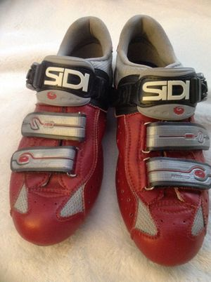 Bike/cycling shoes for Sale in Gardiner, ME