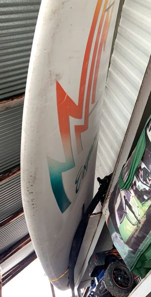 Wind Surfboard for Sale in Denver, CO