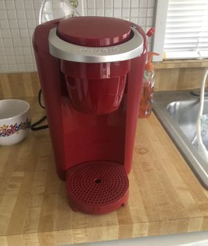 Keurig K-Compact Coffee Maker -yes still available for Sale in Mount Holly, NJ