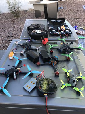 Race drone Equipment for Sale in Las Vegas, NV