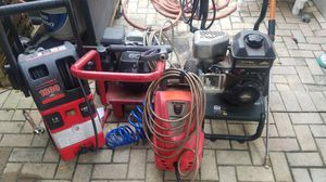 Pressure washers for Sale in Tampa, FL