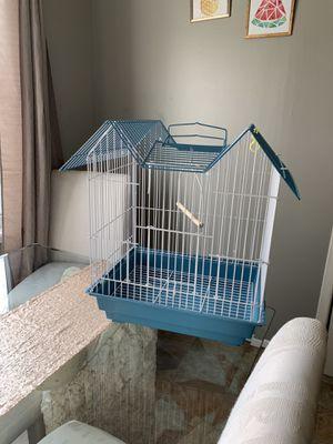 bird cage for Sale in Evansville, IN