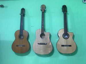 Yamaha fender and Cordoba. Guitars for Sale in Washington, DC