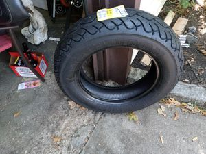 Motorcycle tire Pirelli 170/80-15 brand new never been ridden for Sale in Islandia, NY