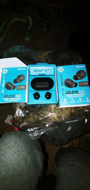 Jbuds air for Sale in Raleigh, NC