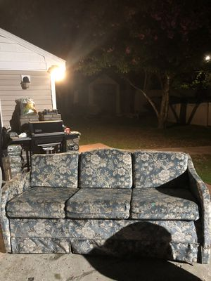 Rv couch for Sale in Woburn, MA