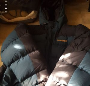 Timberland Goose Jacket for Sale in New York, NY
