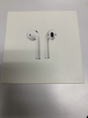 AirPods 2nd gen for Sale in Dallas, TX
