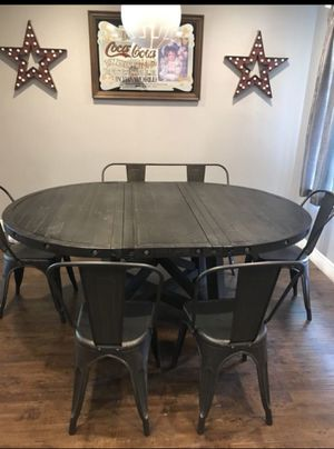 Kitchen Dining Room Table for Sale in Rancho Cucamonga, CA