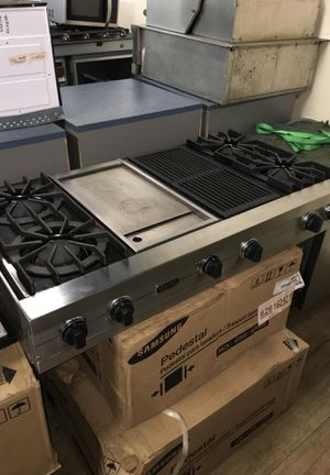 "Viking Professional 48"" Range Top for Sale in Montebello, CA"