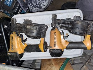 Bostitch roofing nail guns for Sale in Palatine, IL