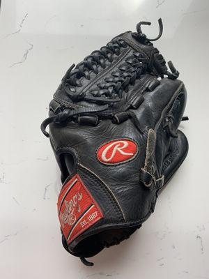 Rawlings Heart of Hide baseball glove for Sale in Rancho Cucamonga, CA