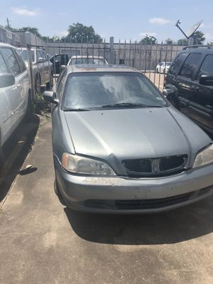 2001 Acura TL for parts for Sale in Houston, TX