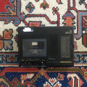 Marantz PMD430 with variable speed mod for Sale in West Haven, CT
