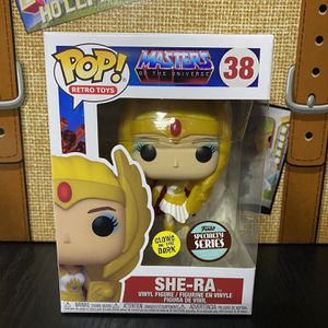 Funko Pop! MOU - She-Ra Specialty Series for Sale in City of Industry, CA