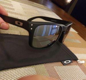Oakley Holbrook sunglasses for Sale in Rialto, CA