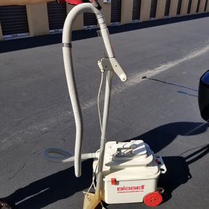 BISSELL Power Steamer deluxe for Sale in Phoenix, AZ