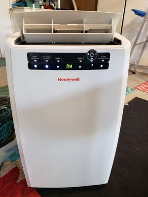 Honeywell Portable Air Conditioner- model mn10cesww for Sale in Las Vegas, NV