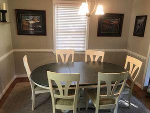 Kitchen Table Set for Sale in Richmond, VA