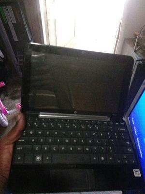 Hp mini laptop for Sale in Davenport, FL
